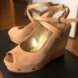 Antonio Melani shoes, size 6.5, almost new